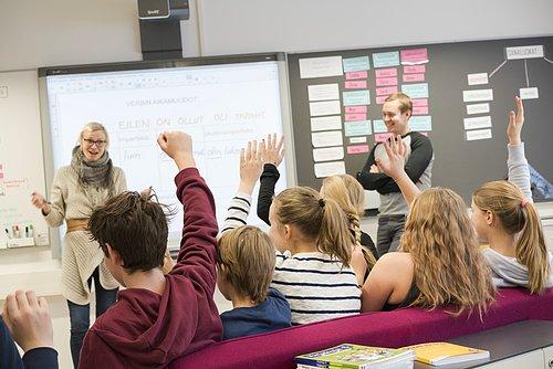 Finlandiya ve eğitim