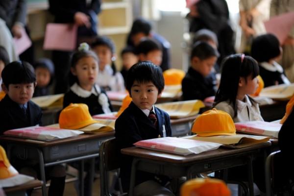 Japonya eğitim sistemi hakkında