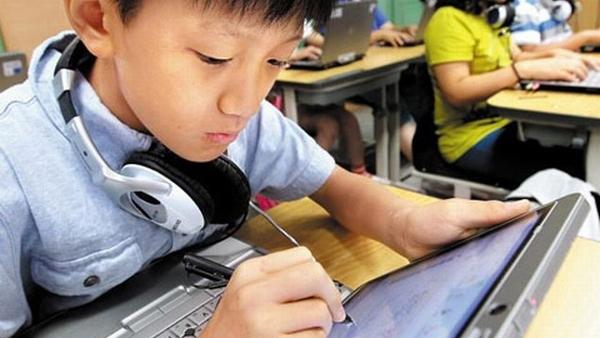 Güney Kore ve eğitimde teknoloji