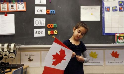 Kanada eğitim sistemi hakkında