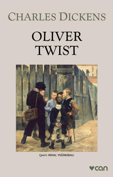 Oliver Twist Kitap sınavı için sorular