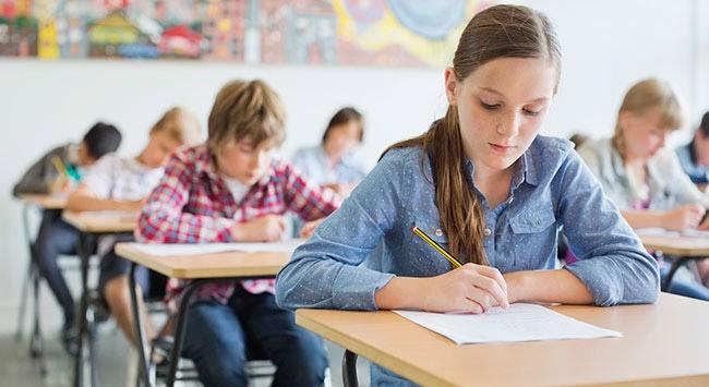 Özel okul başvuru sonuç