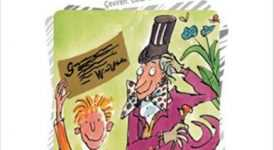 Charli'nin Çikolata Fabrikası Kitap Sınavı Soru ve Cevapları