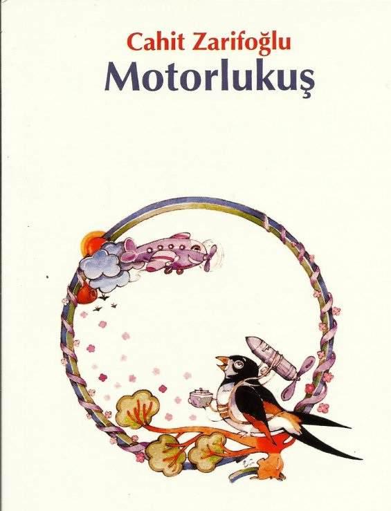 Motorlukuş Kitap Sınavı Soruları