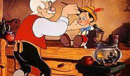 Pinokyo Kitap Soruları