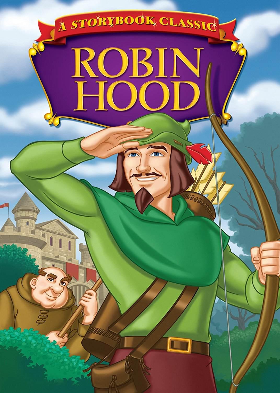 Robin Hood Kitap Soru ve Cevapları