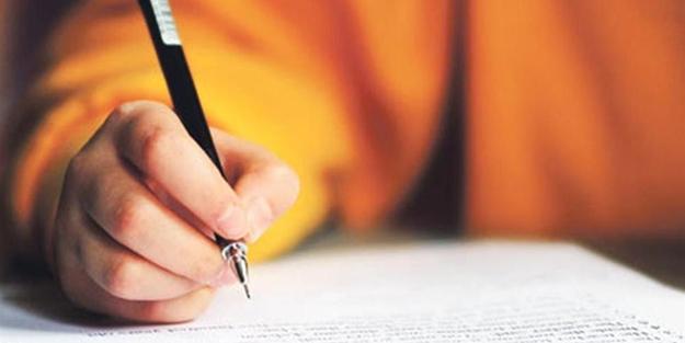 Yedinci Sınıf BEP Yazılı Sorusu