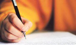 Türkçe 8.Sınıf İkinci Dönem Birinci Yazılı Sınav Soruları ve Cevapları