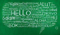 Dünya üzerinde en çok konuşulan on dil