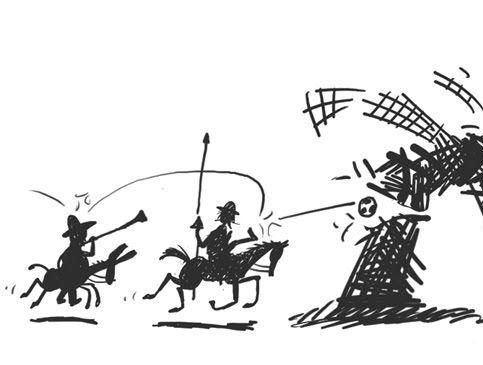 Don Kişot Romanı Hakkında Sorular