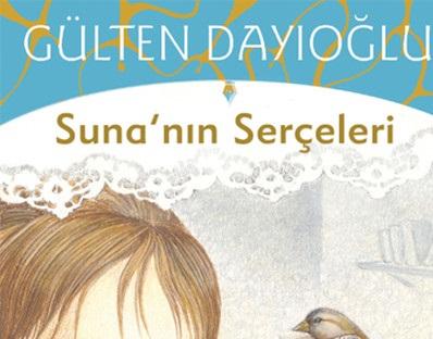 Suna'nın Serçeleri Kitap Sınavı Soruları