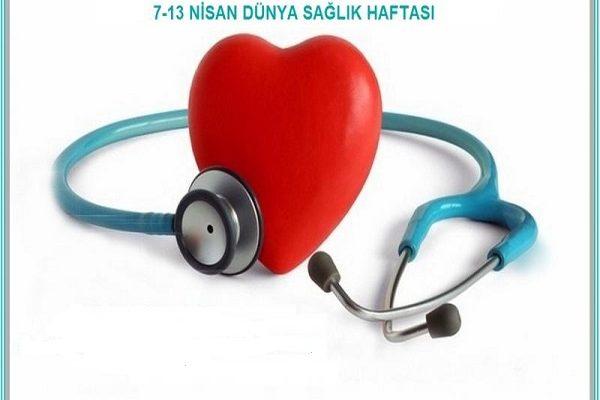 Dünya Sağlık Haftası Şiirleri
