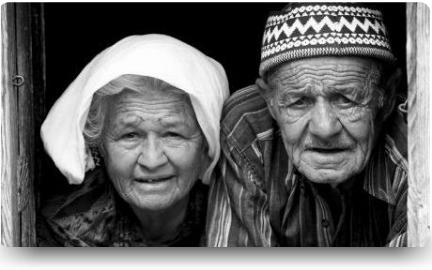 Yaşlılar Haftası Yazıları