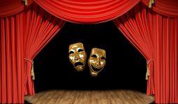 Cimri (Moliere) Tiyatro Metni