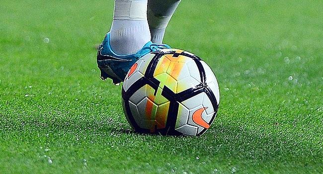 Futbolcu Olmaya Karar Vermiştim Metni