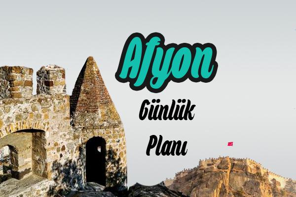 Afyon Metni