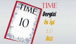 Time 2019 Yılı En iyi 10 Dizi