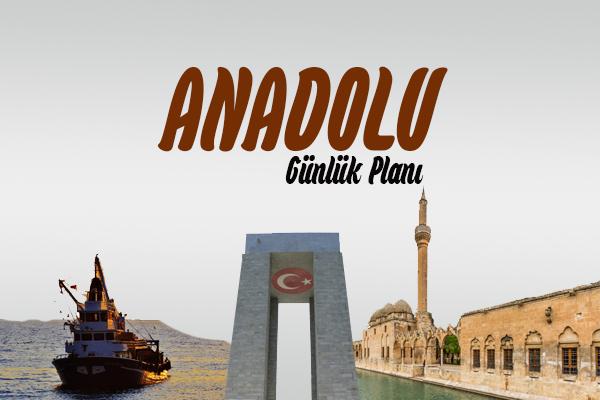 Anadolu Metni
