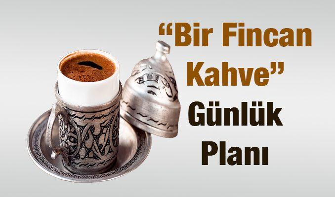 Bir Fincan Kahve Metni Günlük Ders Planı