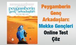Peygamberin Genç Arkadaşları Mekke Gençleri Online Test
